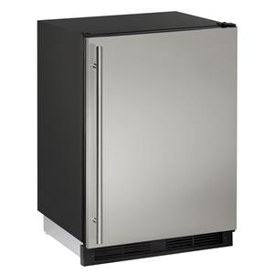 U-Line Refrigerators 4.2 cu. ft. Built-in Refrigerator/Freezer