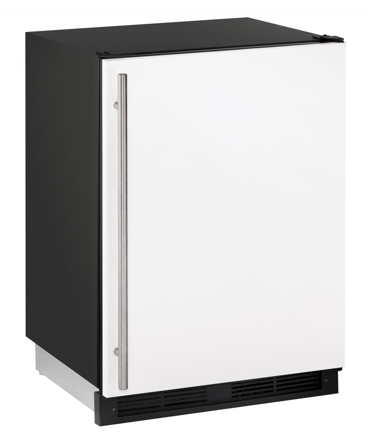 U-Line Refrigerators 4.2 cu. ft. Built-in Refrigerator/Freezer - Item Number: U-CO1224FW-00A