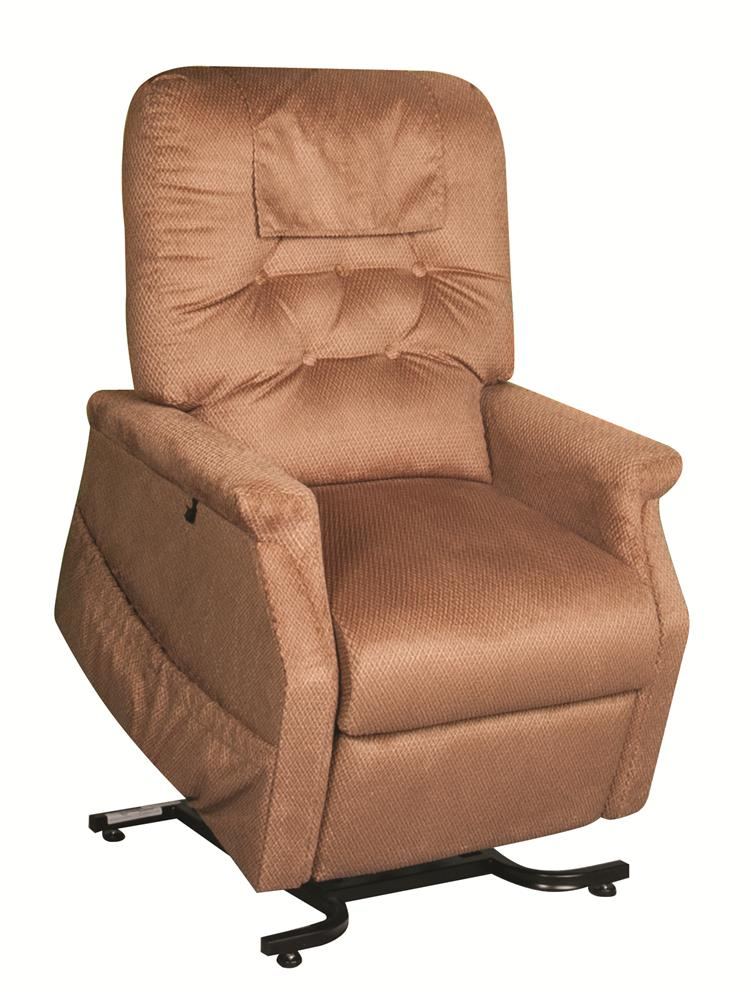Morris Home Furnishings Daisey Daisey Power Lift Chair - Item Number: 194832501
