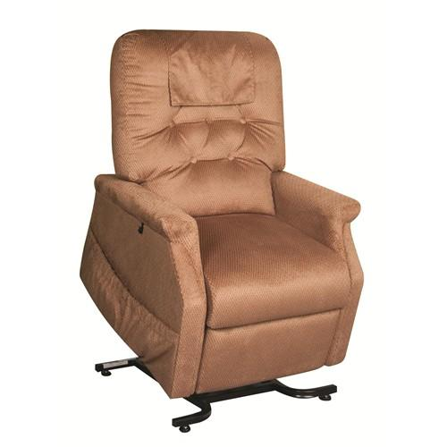 Elanore Elanore Power Lift Recliner by UltraComfort at Morris Home