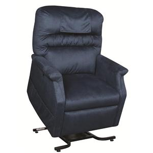 Morris Home Furnishings Elanore Elanore Power Lift Recliner