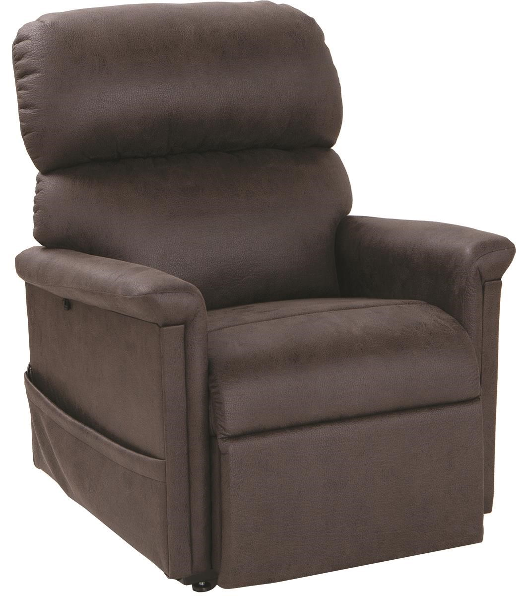 Lift Chair Power Lift Chair W/Heat and Massage by UltraComfort at Darvin Furniture