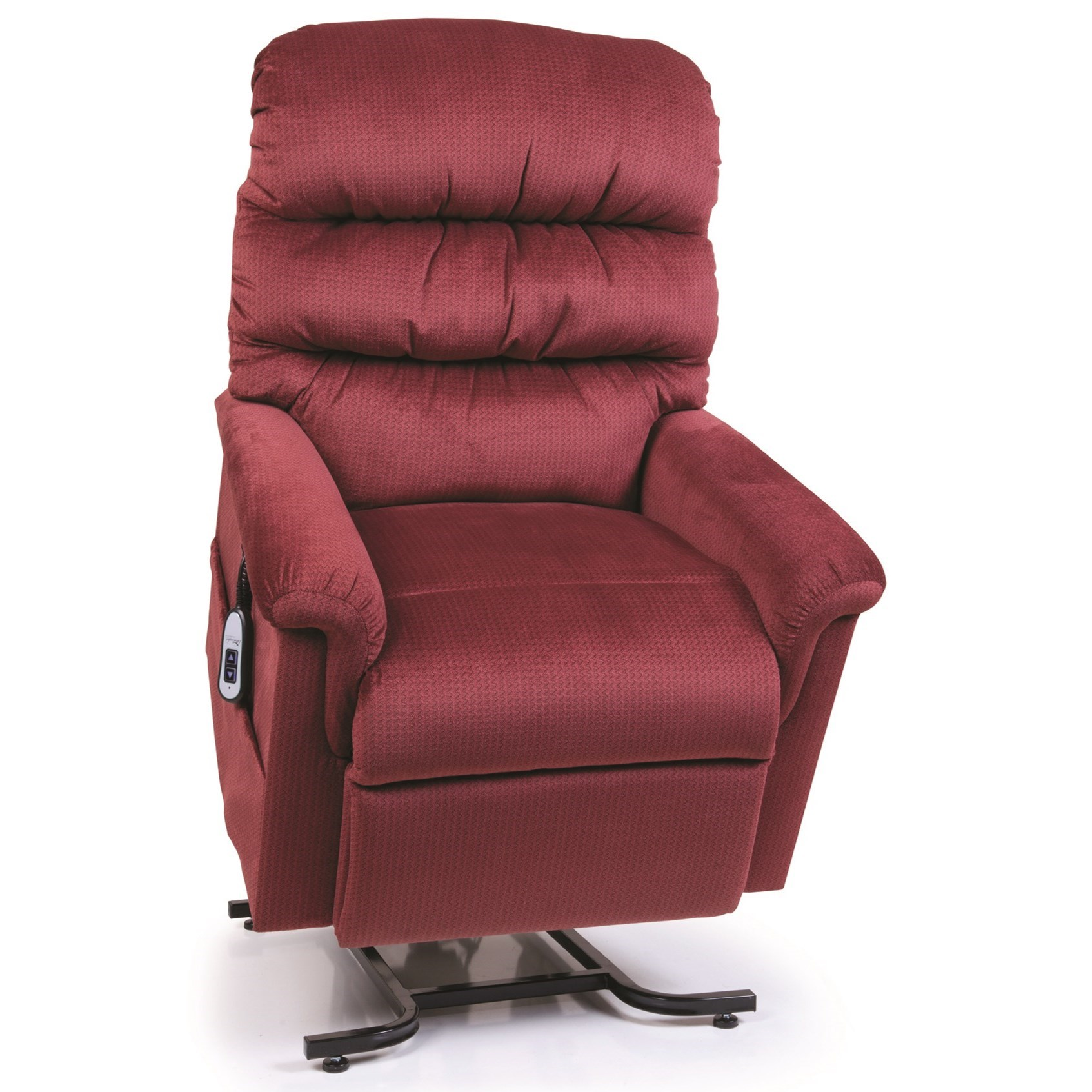 Ultracomfort Montage Large Lift Recliner Fashion