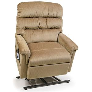 UltraComfort Montage Medium/Wide Lift Recliner