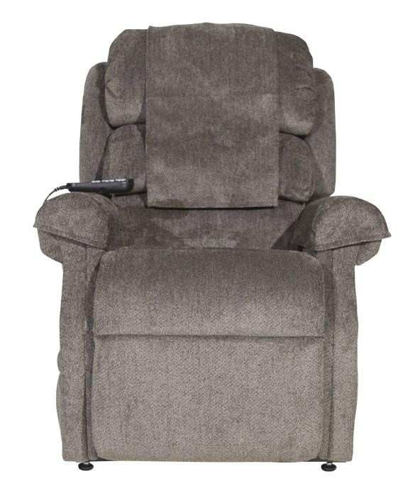 Stellar Comfort Lift Recliner by UltraComfort at HomeWorld Furniture