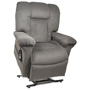Plush Lift Chair