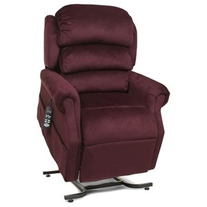 Junior/Petite Power Lift Recliner