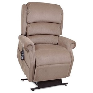 Large Power Lift Recliner