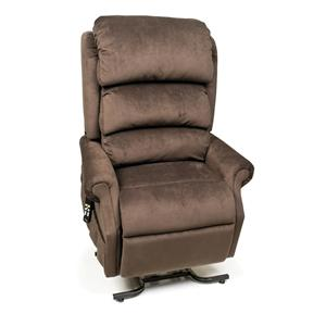 Ultra StellarComfort 550MED French Roast Lift Recliner