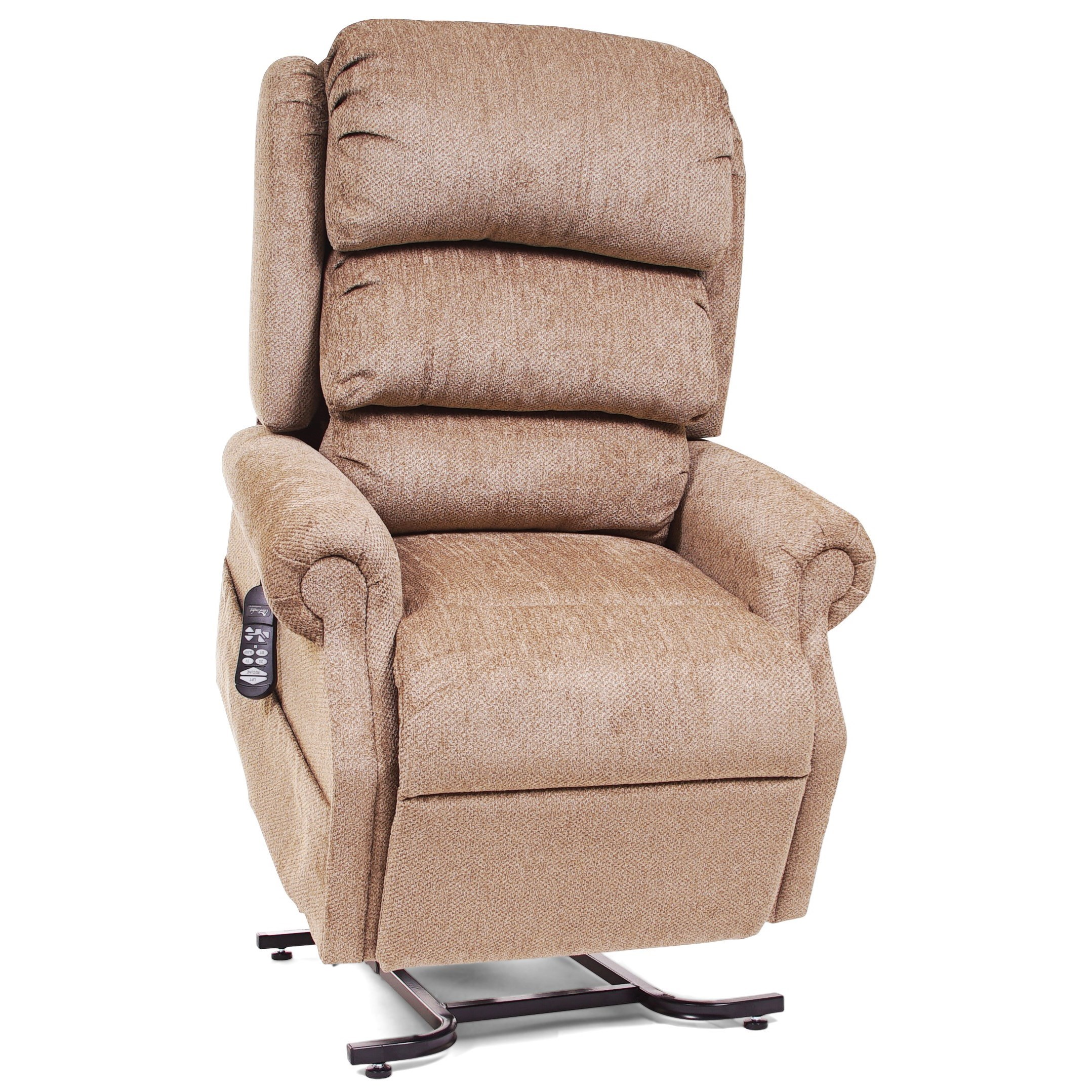 Astonishing Stellarcomfort Medium Power Lift Recliner By Ultracomfort At Gill Brothers Furniture Gmtry Best Dining Table And Chair Ideas Images Gmtryco