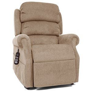 Petite Lift Recliner with Eclipse Technology