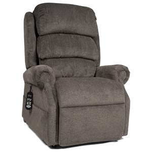 Medium Lift Recliner with Eclipse Technology