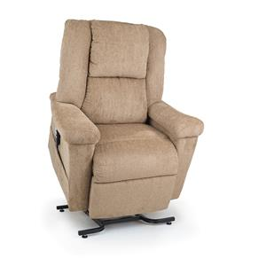 UltraComfort StellarComfort Medium Lift Power Headrest Recliner