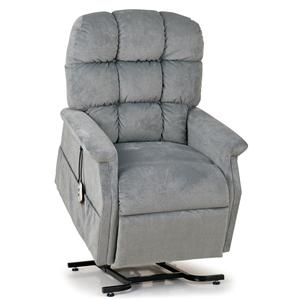 UltraComfort Tranquility Hampton Lift Recliner