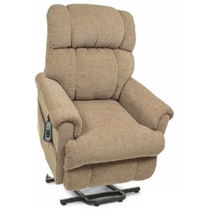 UltraComfort Tranquility Small Wall Power Lift Recliner