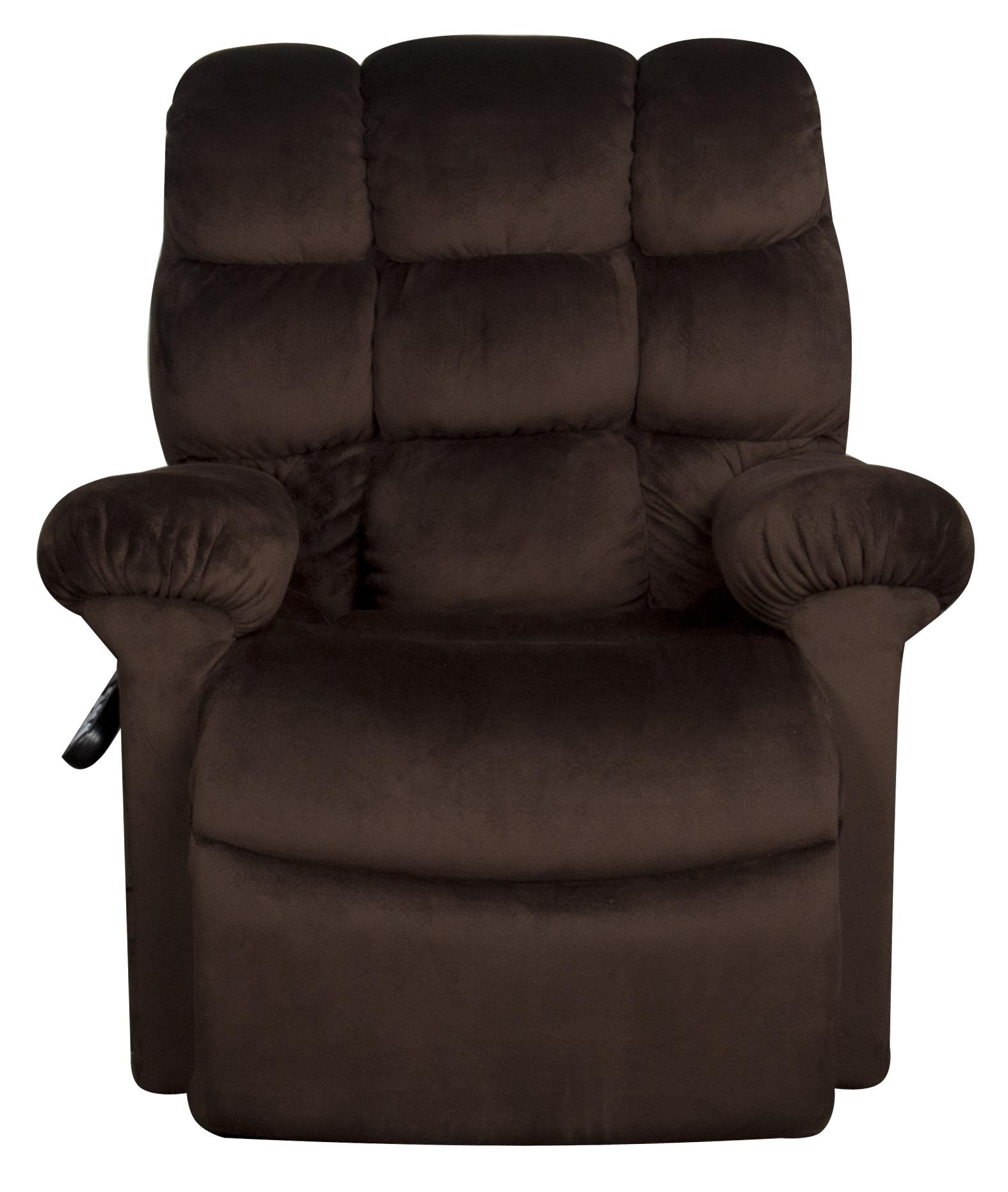 Morris Home Jerome Jerome Power Lift Chair with Heat - Item Number: 512025937