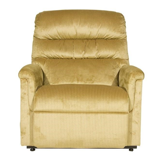UltraComfort Montage Lift Recliner - Item Number: UC542-ME6-STD-ABS MONTAGE