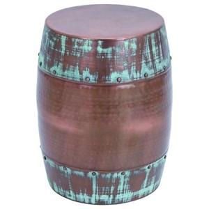 UMA Enterprises, Inc. Accent Furniture Metal Accent Table