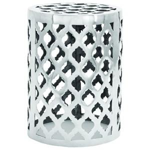 UMA Enterprises, Inc. Accent Furniture Aluminum Stool
