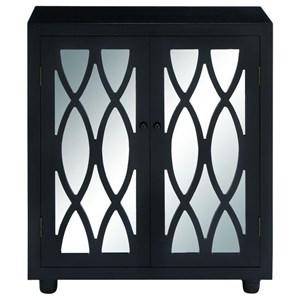 UMA Enterprises, Inc. Accent Furniture Mirror Cabinet