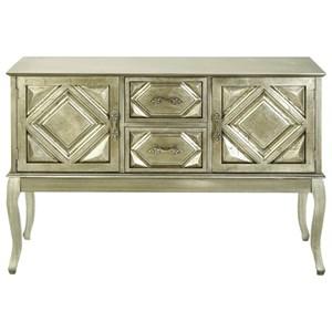 UMA Enterprises, Inc. Accent Furniture Wood Buffet