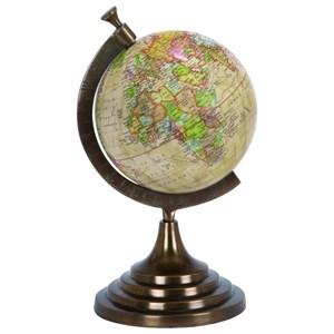 UMA Enterprises, Inc. Accessories Aluminum Globe