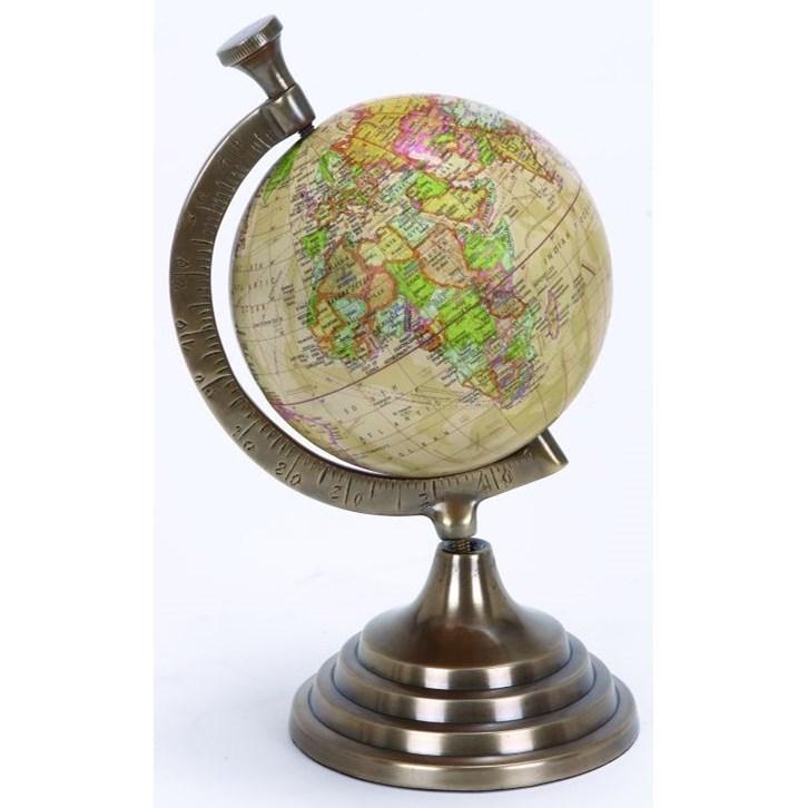 UMA Enterprises, Inc. Accessories Globe - Item Number: 28322