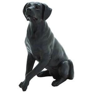 UMA Enterprises, Inc. Accessories Sitting Dog