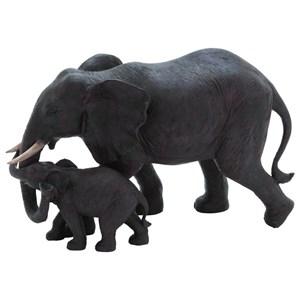 UMA Enterprises, Inc. Accessories Elephants Statue