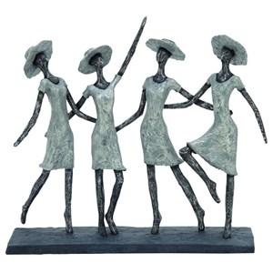 UMA Enterprises, Inc. Accessories Ladies Sculpture
