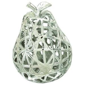 UMA Enterprises, Inc. Accessories Ceramic Pear