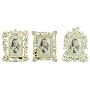 UMA Enterprises, Inc. Accessories Photo Frames, Set of 3