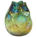 UMA Enterprises, Inc. Accessories Glass Vase - Item Number: 79216