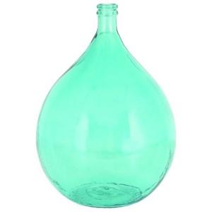 UMA Enterprises, Inc. Accessories Glass Vase