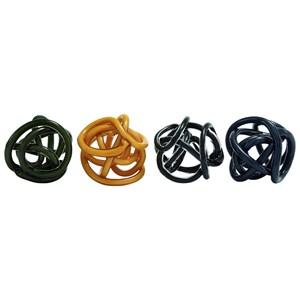 UMA Enterprises, Inc. Accessories Glass Orbs, Set of 4