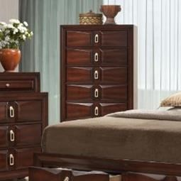 1012 Roswell Drawer Chest by United Furniture Industries at Dream Home Interiors