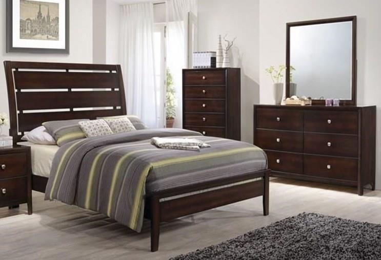 Queen 5-Piece Bedroom Group