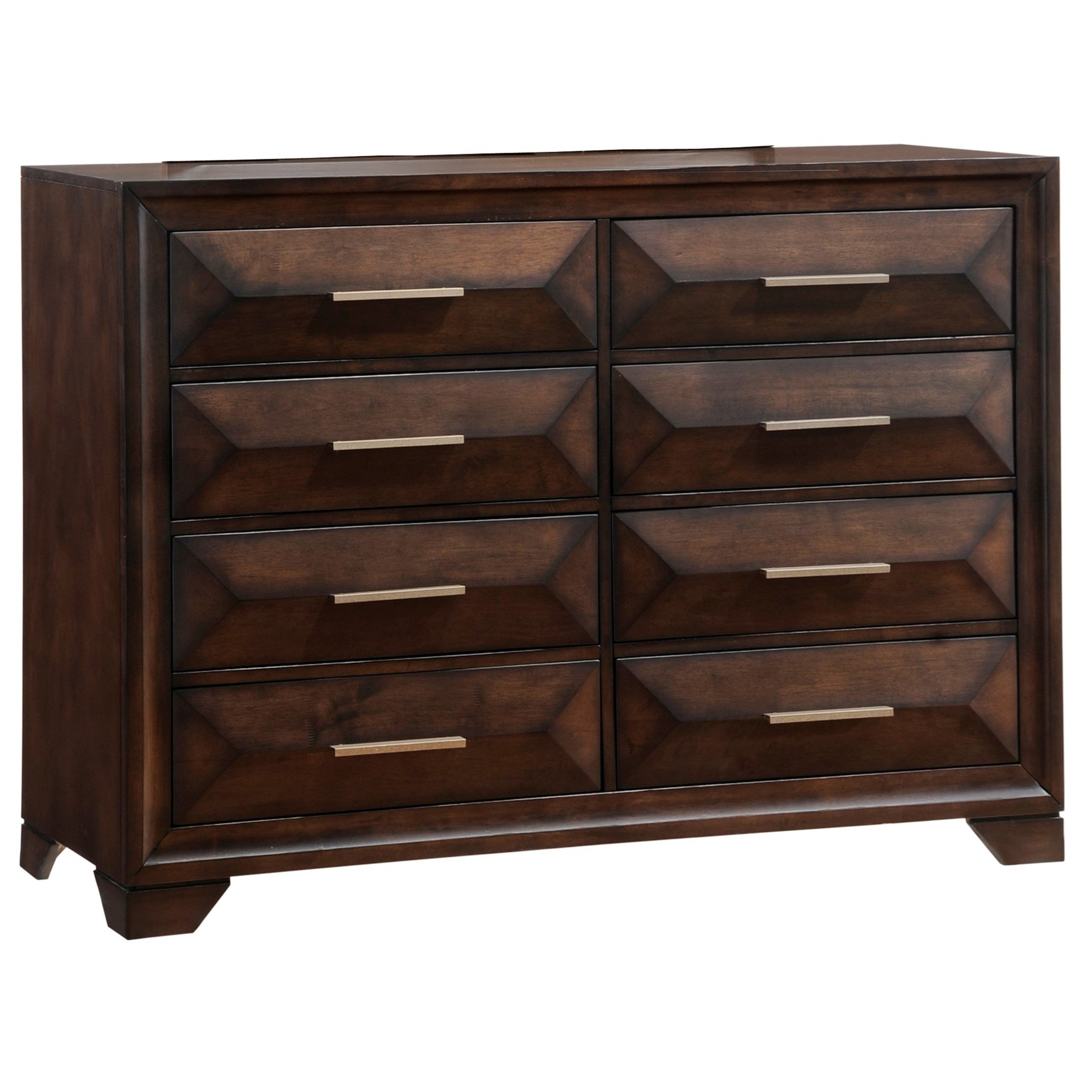 Anthem Drawer Dresser by Lane at Powell's Furniture and Mattress