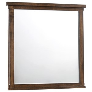 United Furniture Industries Cameron Mirror