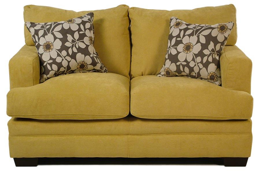 United Furniture Industries Caterina II Loveseat - Item Number: 6491-LS