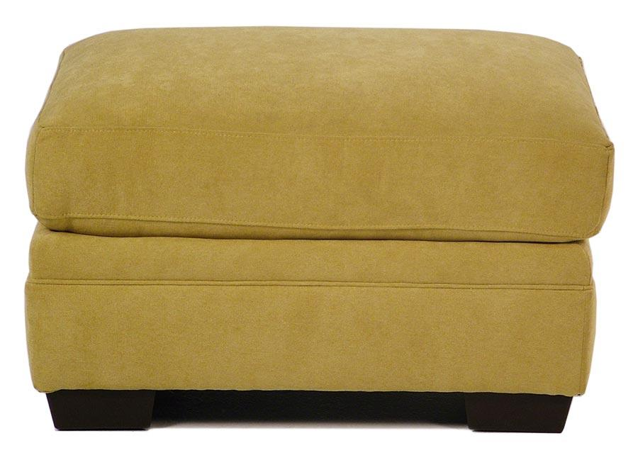United Furniture Industries Caterina II Ottoman - Item Number: 6491-OTT