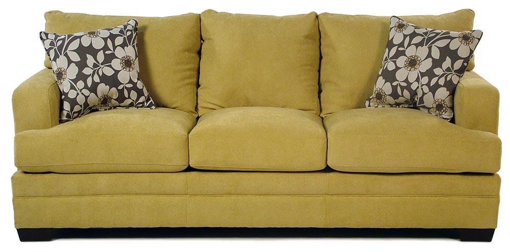 United Furniture Industries Caterina II Sofa - Item Number: 6491-SOFA