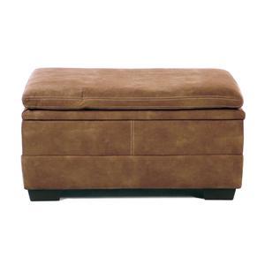 United Furniture Industries 9535 DC Rectangular Storage Ottoman