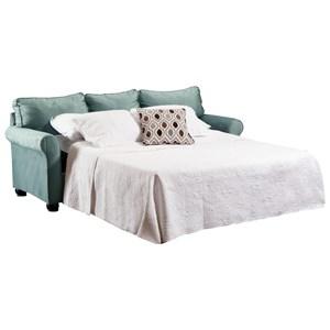 """84"""" Queen Sofa Sleeper"""