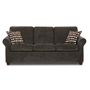United Furniture Industries 1630 Transitional Sofa