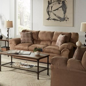 United Furniture Industries 1720 United Casual Sofa