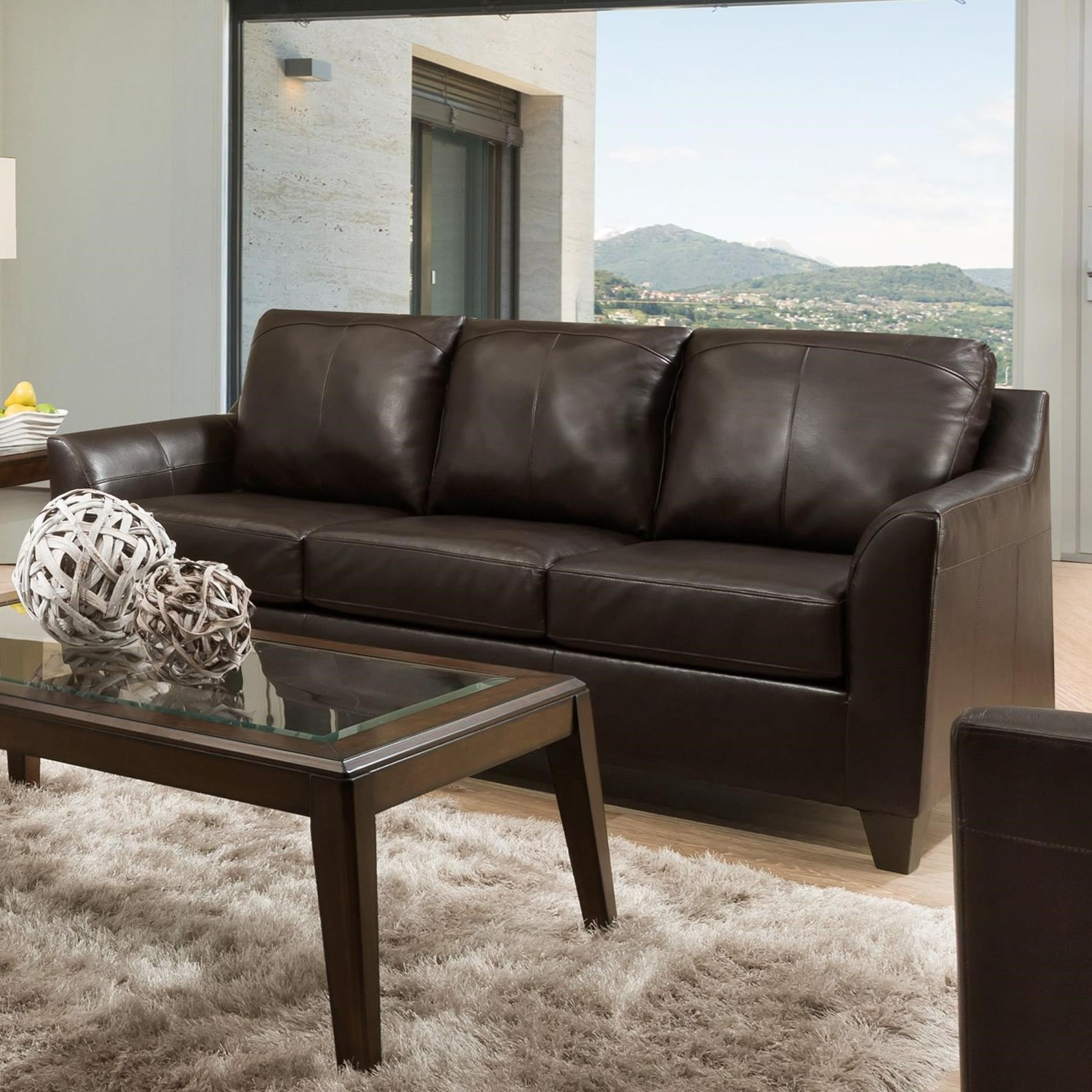 2029 Sofa by Lane at Value City Furniture