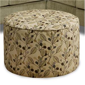 United Furniture Industries 2052 and 2062 Cocktail Ottoman