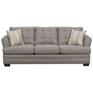 United Furniture Industries 2057 Sofa