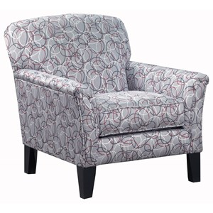 United Furniture Industries 2151 Accent Chair